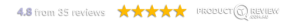 Product Review: 4.8 stars for My Homes WA from 35 reviews!