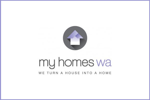 My Homes WA Logo