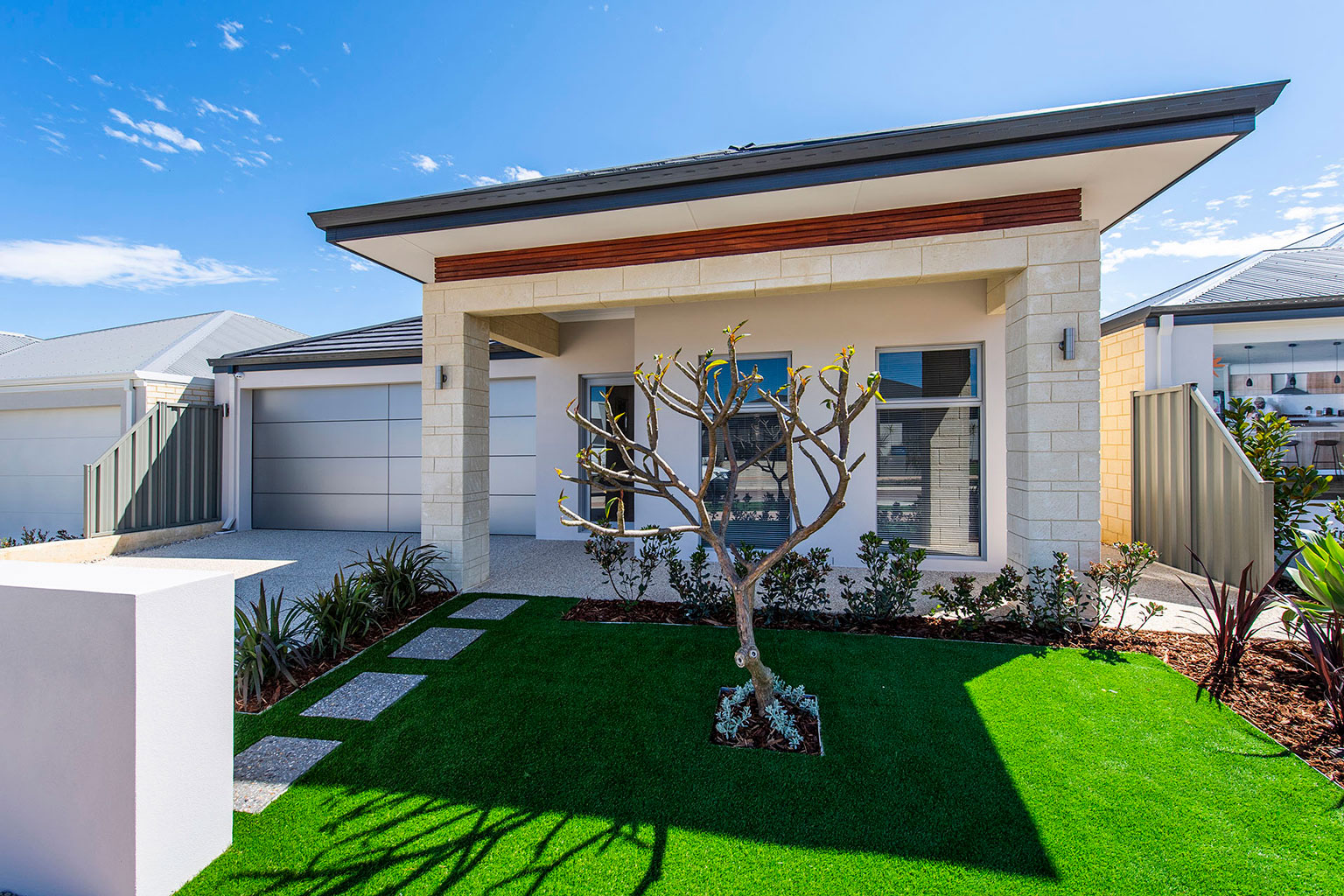 "Display Home in Perth ""My Glades"", house design 