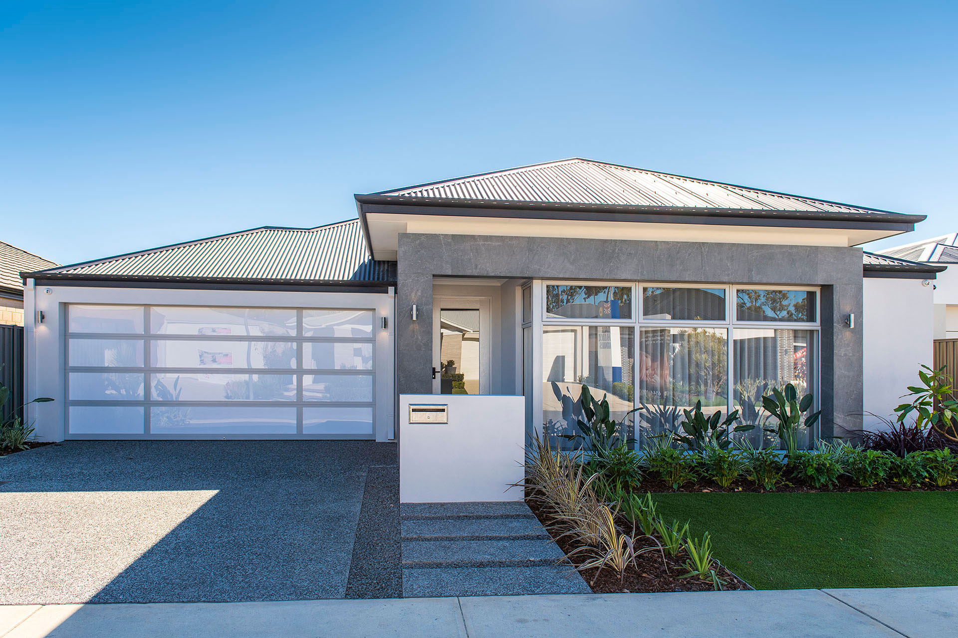 Display Home in Perth - My Supreme | My Homes WA