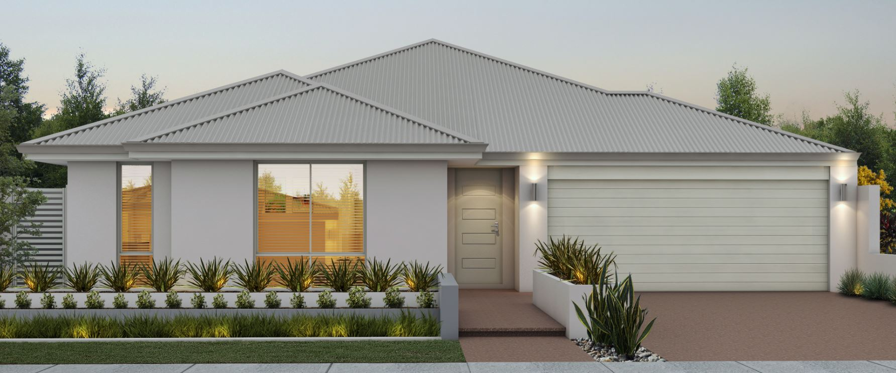 House and Land Package in Perth - Brabham, WA | My Homes WA
