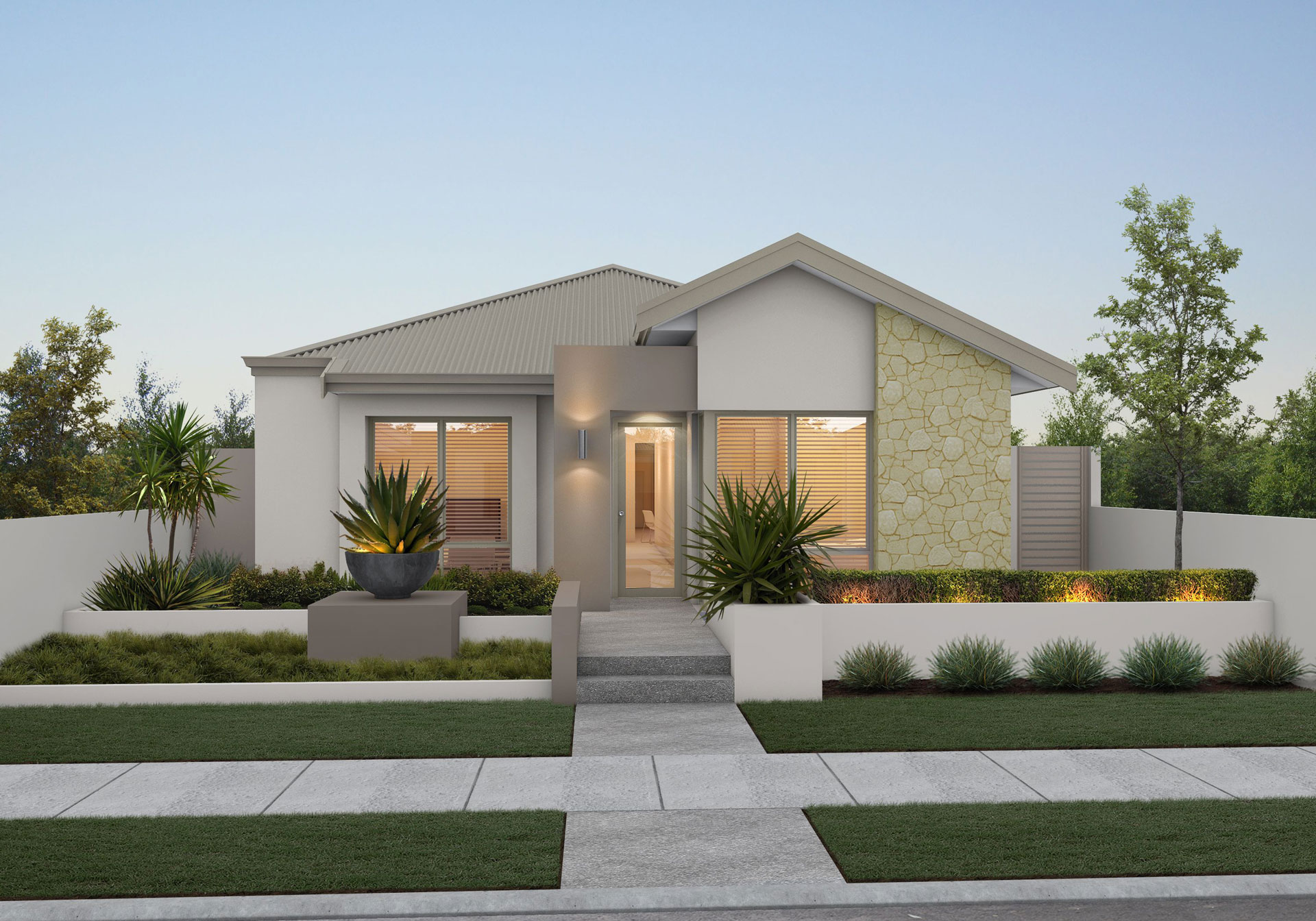 House and Land Package in Perth located in Maddington, WA