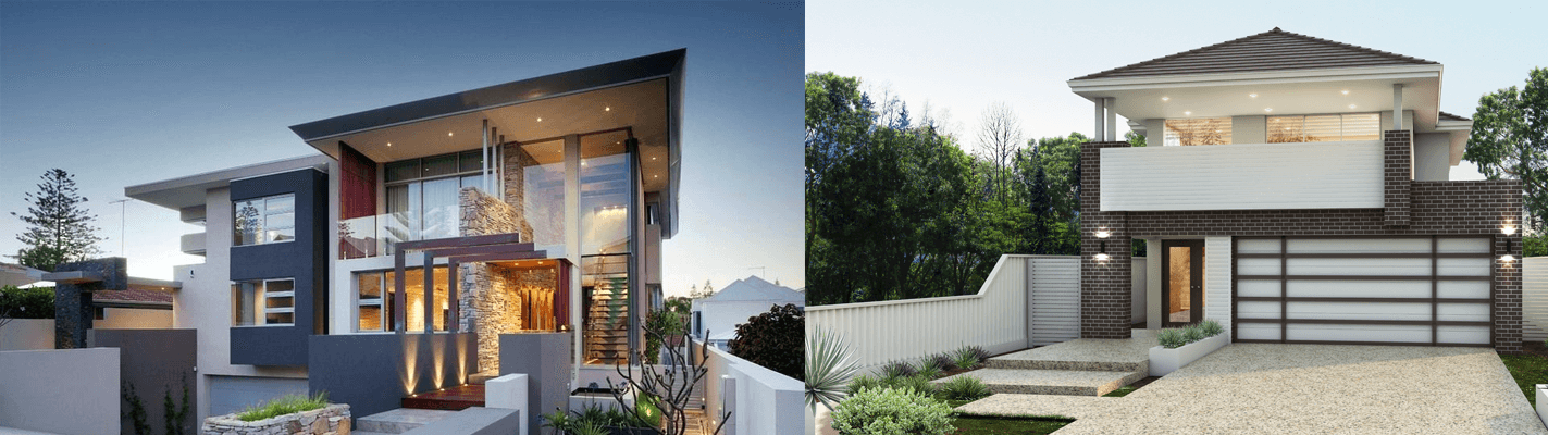 Two Storey Homes in Perth | My Homes WA